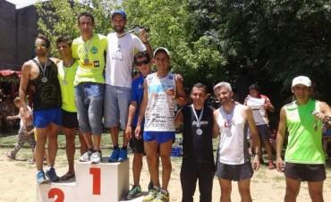 Se corrió la maratón de Lobos 2015