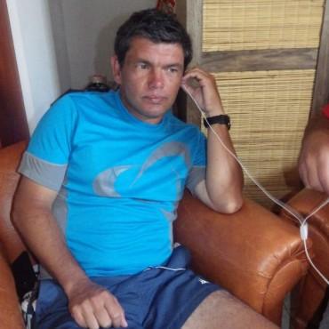 """""""David Barea no llega para el clásico con Independiente"""""""