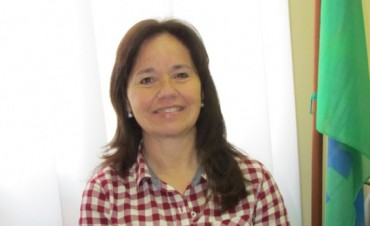 Patricia Ponsernau-Directora del CRUB-anunció el comienzo del curso de nivelación de ingeniería