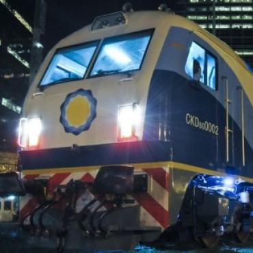 Romero informó que las pruebas del nuevo tren serán los días 3 y 4 de febrero