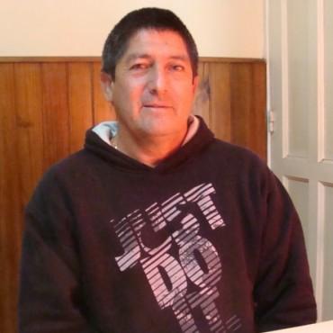 Daniel Luengo se va a dirigir a la ciudad de General Villegas
