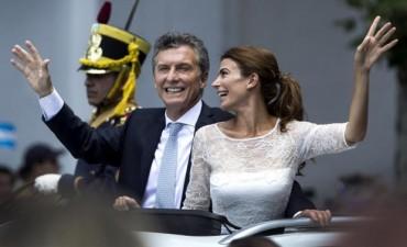 El presidente Macri se fisuró una costilla y deberá guardar reposo
