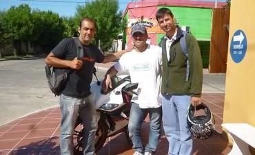 Motoencuentro Bolívar  2016: Balance positivo tras el cierre del evento