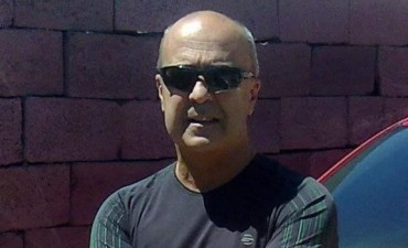 Falleció Marcelo Britos