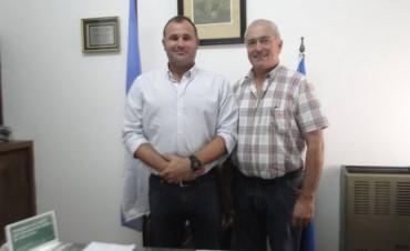 La Municipalidad planifica extender Protección Ciudadana a Urdampilleta