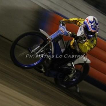 Leo Domelio: 'Estoy preparado para correr en 500cc'