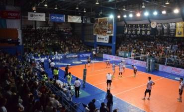 El 'Pre Sudamericano' 2017 se jugará en Bolívar