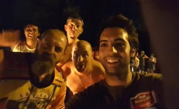 Rally Dakar: Pando superó la Etapa 10, y se acerca al sueño de dar la vuelta