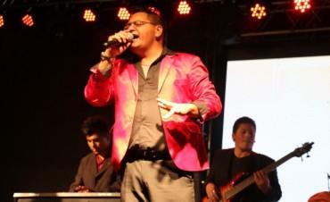 Pasó el Bolívar Cumbia, el primer festival de música tropical de la provincia