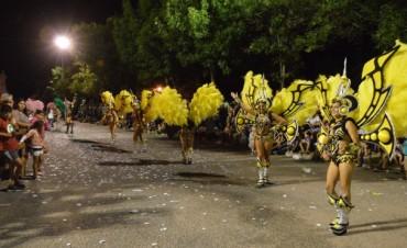 10, 11 Y 12 DE FEBRERO: La Municipalidad trabaja en la organización de los Carnavales 2017