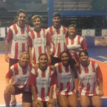 Este lunes se retoman las fechas del Torneo Mixto de Cestoball 'Bolívar Saludable'