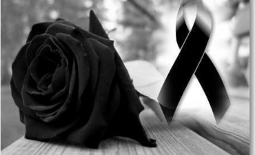 Falleció Ana González viuda de Porcaro