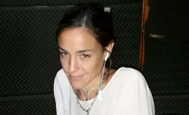 Claudia Mosca: 'Todas las acciones que hagamos tiene que ser responsables'