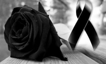 Falleció Rosalía Olcoz