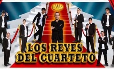 """Confirmaron el cierre del carnaval con baile popular y la presencia de """"Los Reyes del Cuarteto"""" y """"El Guachón"""""""