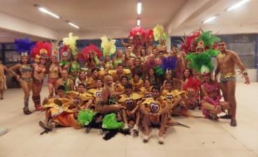 Resúmen de los carnavales 2015: Papelitos cerró la última noche de la edición 2015