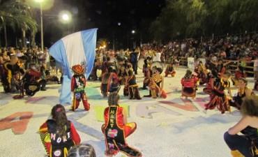 Suspendieron la segunda noche de carnaval