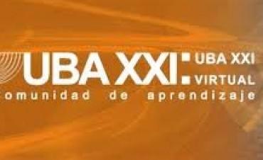 Se encuentra abierta la inscripción a las materias de UBA XXI
