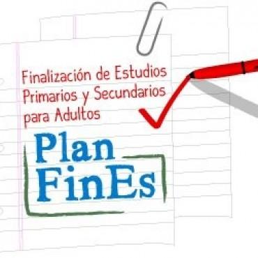 Ya está abierta la inscripción para el 1º cuatrimestre 2016 del Plan FinEs 2
