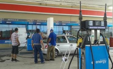 Olavarría: Violento asalto en una estación de servicios