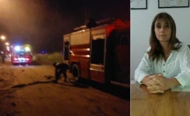 Denegaron la morigeración de la 'Prisión Preventiva' a Analía Cabello y Rubén Sierra