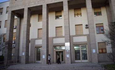 Se celebrarán los 100 Años del Departamento Judicial de Azul