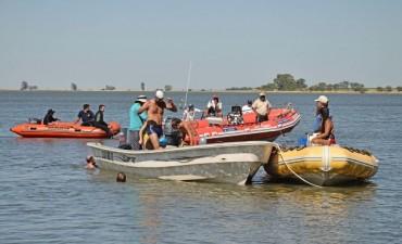"""Guaminí: Se acerca el """"1° encuentro provincial de buzo y rescatista acuático"""""""