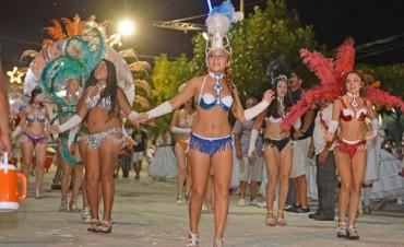 Hoy sábado comienzan los carnavales artesanales de Guaminí 2017