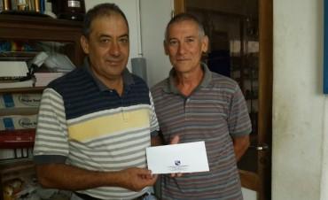 Tarjeta Azul Club Independiete: Se entregaron los premios a los ganadores