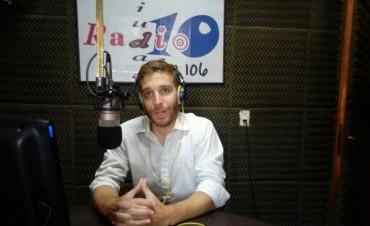 Javier Rodríguez: 'La energía no nos alcanza'