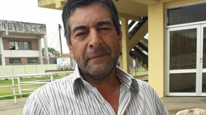 Luis Aguirre: 'Estoy sorprendido por la cantidad y calidad de chicas que están llegando'