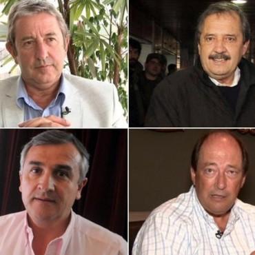 Convención radical: Habría acuerdo con el PRO pero acordarían una interna Sanz y Cobos