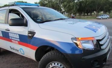 Tras el robo de un celular, se realizaron tres órdenes de allanamiento pero Personal Policial se encontró con un escenario diferente