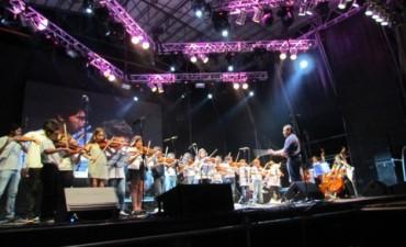 Ciclo Lectivo 2016: Se encuentra abierta la inscripción para la Orquesta Escuela