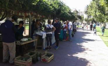 La Feria Verde sigue creciendo