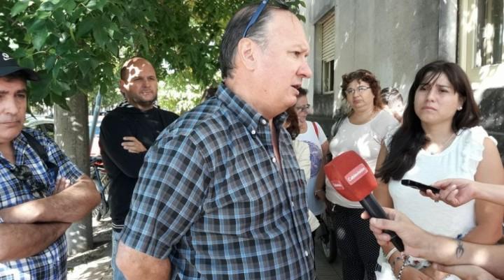 Luis Rodríguez: 'El mismo profesional que controla las licencia no puede otorgarlas'