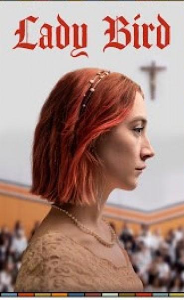 Semana de las Mujeres Realizadoras en el Cine Avenida: LLega Lady Bird, nominada al Oscar