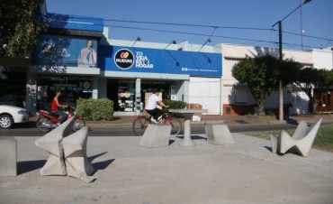 El municipio repudia hechos de vandalismo en el Skate Park