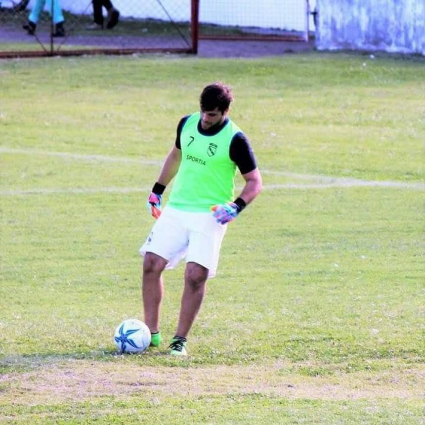 Pablo Abrego vuelve otra temporada a Independiente
