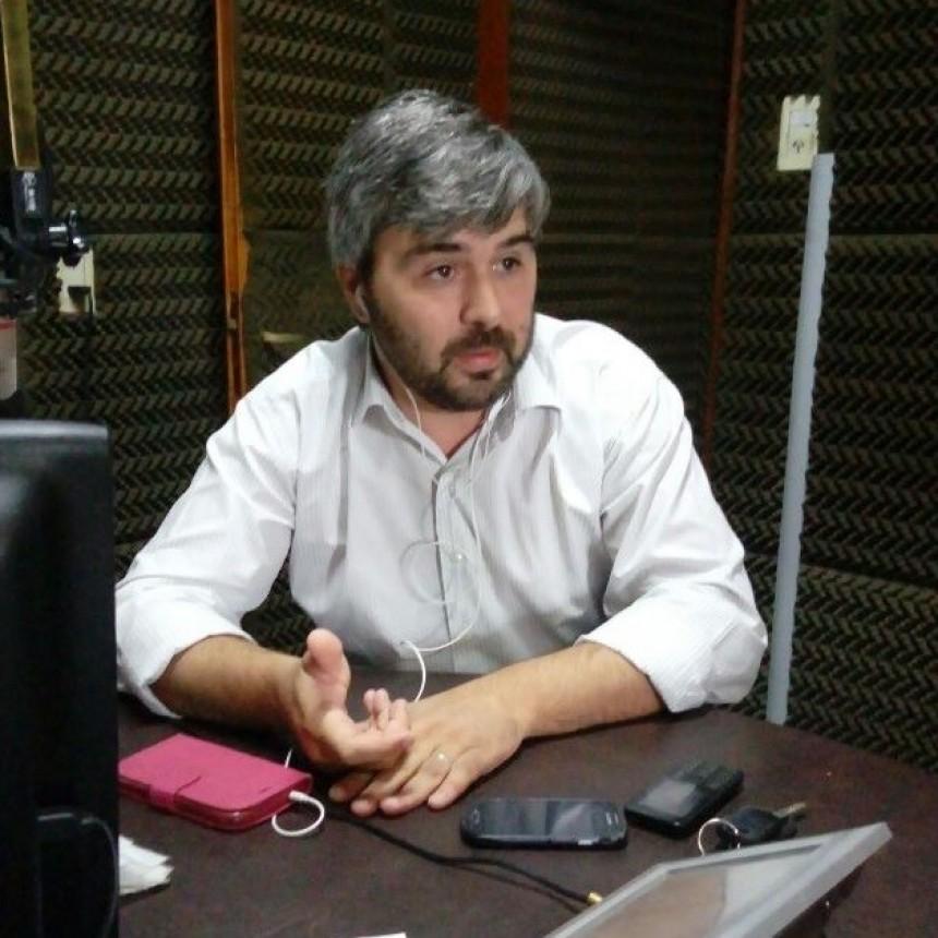Marcos Beorlegui: 'Se está golpeando fuerte a nuestra economía local'