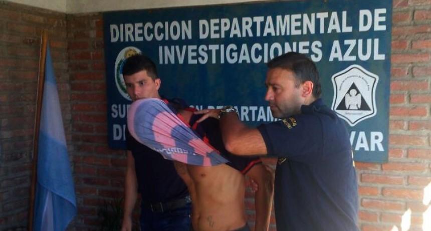 Sub DDI: Detuvieron a un hombre por violar la 'Prohibición de Acercamiento'
