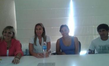 Nuevas propuestas deportivas en el Club Ciudad de Bolívar