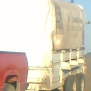 Robaron un carro vaquero, de cuatro ruedas, de la localidad de Ibarra