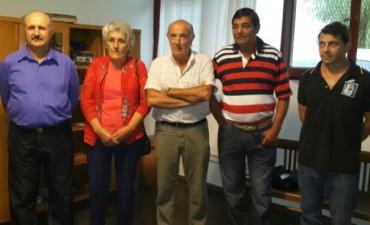 Escuela Técnica de Bolívar: Se entregaron  los premios de la rifa anual
