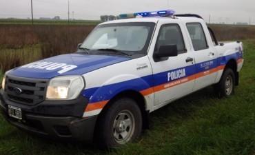 Robos, allanamientos, y operativos de tránsito en el Parte Policial