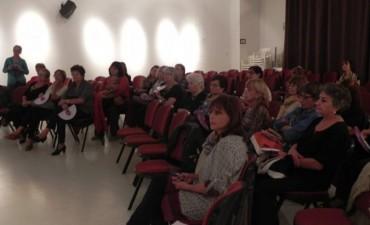 Biblioteca Popular Bernardino Rivadavia: Actividades en el marco del año internacional de la mujer