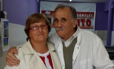 Fábrica de pastas 'Don Tito', una buena costumbre familiar