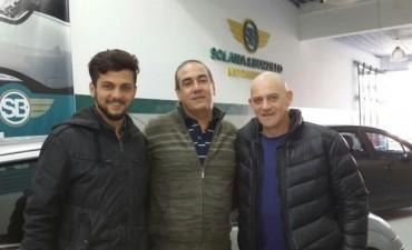 Concesionaria 'Solana y Borzillo': Una nueva opción para la compra de usados y OKM