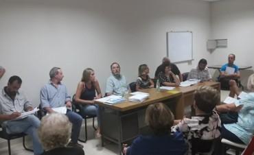 Cooperativa Eléctrica: Se presentó solamente la lista del 'Oficialismo'