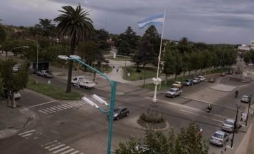 Alerta por lluvias y tormentas fuertes: El Municipio recomienda no sacar basura a la vía pública